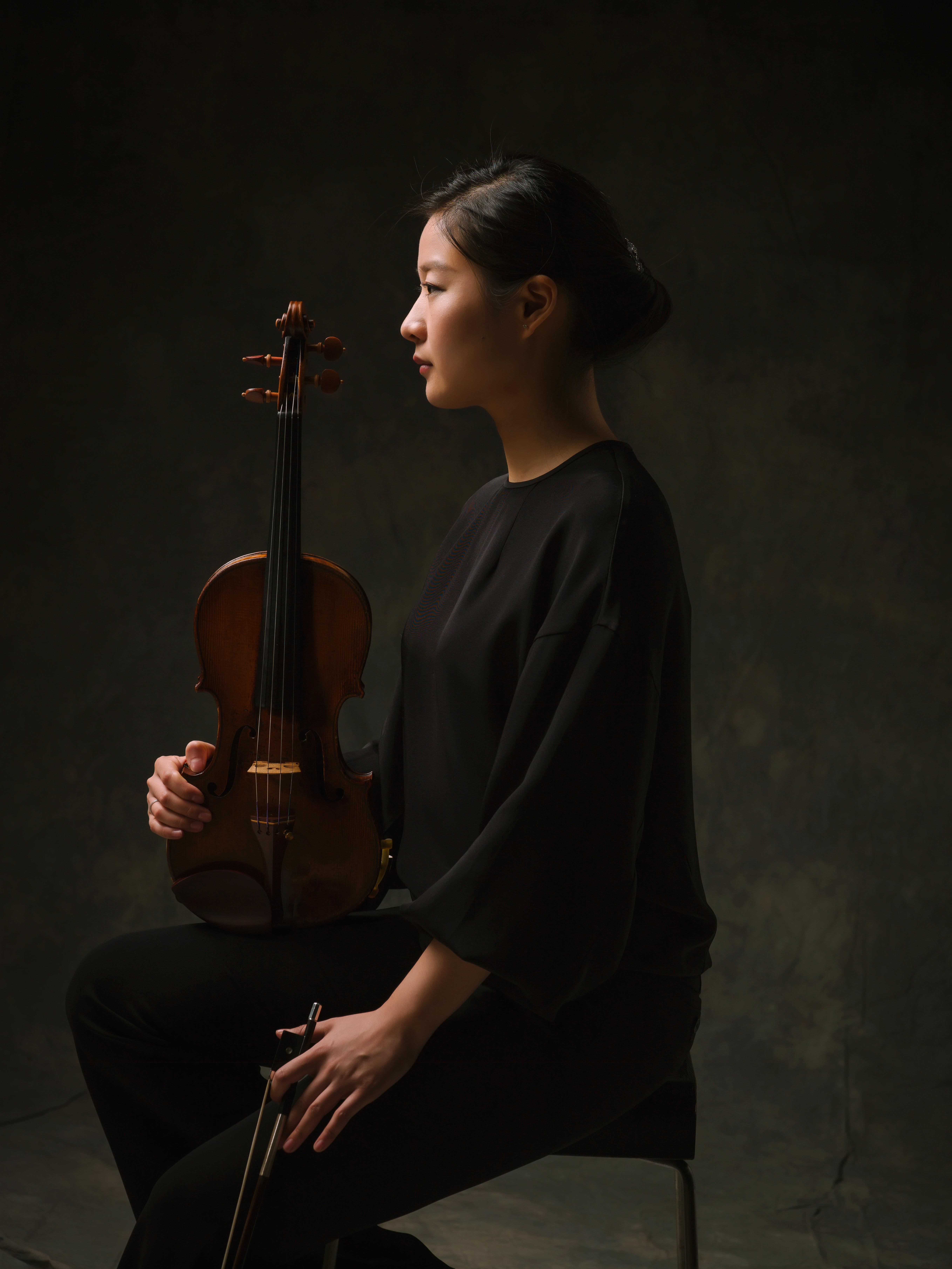 Ning Fang Liang