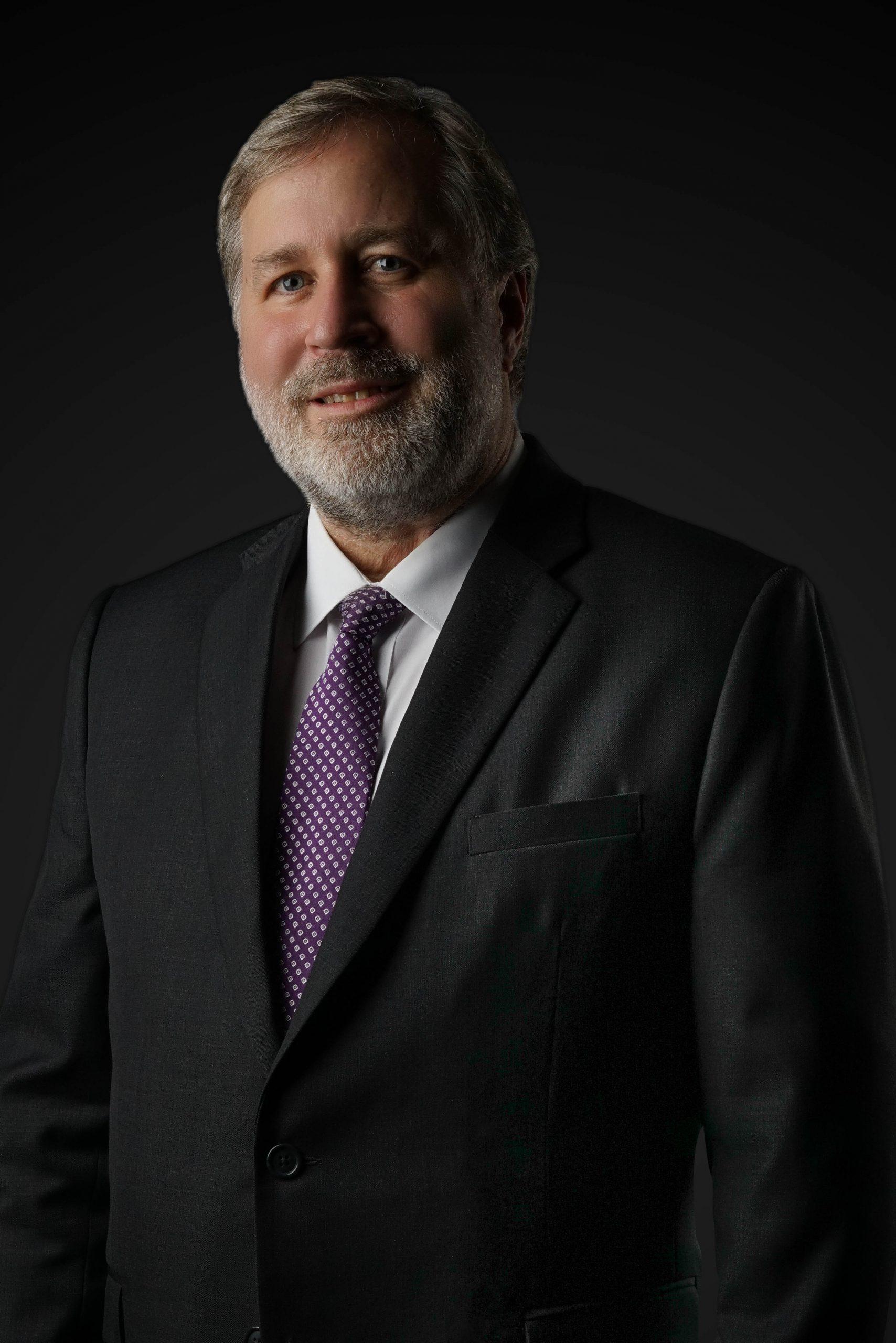 Prof Ian Bofinger